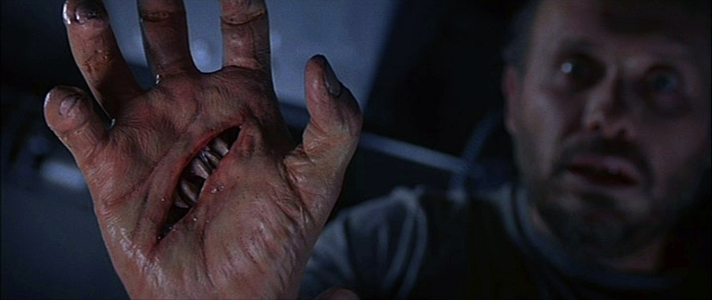 This Week in Horror Movie History - Leviathan (1989) - Cryptic Rock