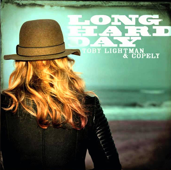 long day toby - Toby Lightman - Long Hard Day (Album Review)