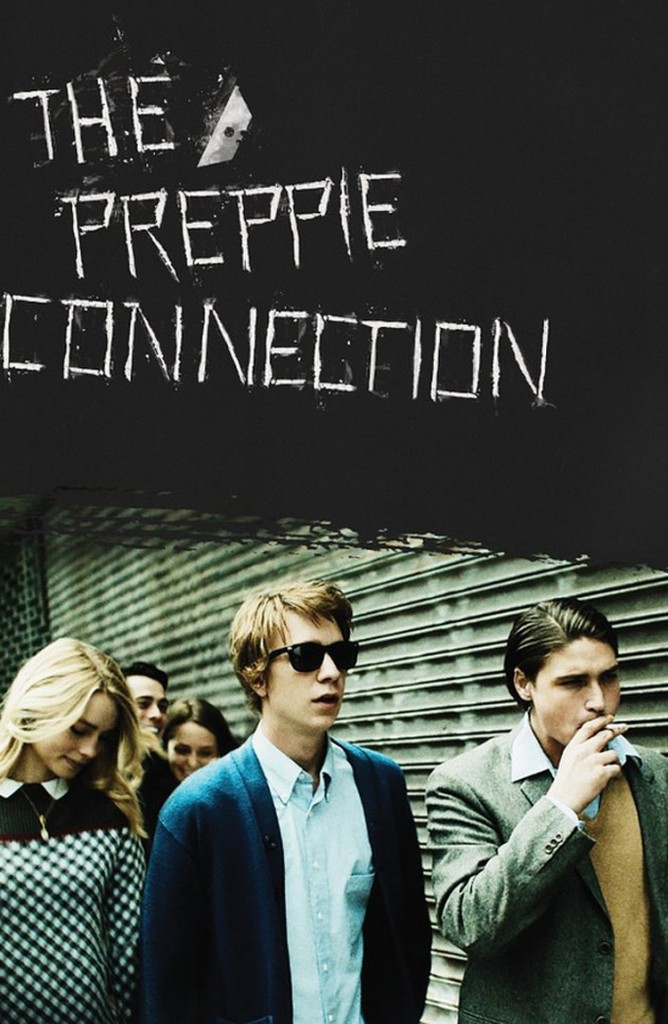 preppie poster 668x1024 - The Preppie Connection (Movie Review)