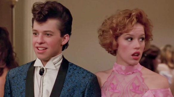 pretty in pink 1 - Pretty in Pink - Decade Defining 30 Years Later
