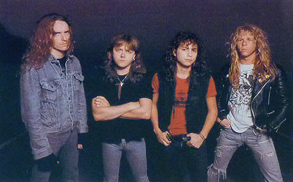 puppets promo photo - Metallica's Master of Puppets Still Superior 30 Years Later