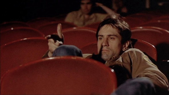 taxi driver2 - Taxi Driver - Still Making An Impact 40 Years Later