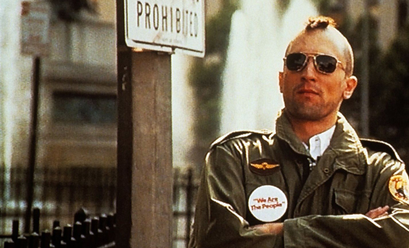 taxiDriver1 - Taxi Driver - Still Making An Impact 40 Years Later