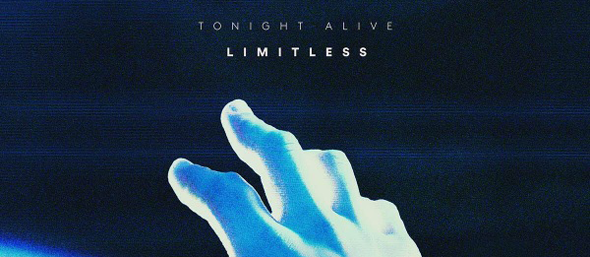 tonight alive promo - Tonight Alive - Limitless (Album Review)