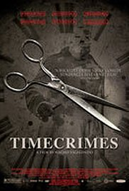 true crimes - Interview - Nacho Vigalondo