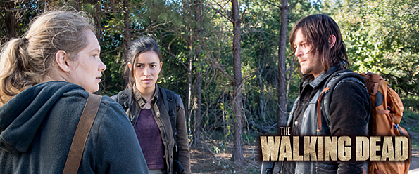 walking 614 slide - The Walking Dead - Twice As Far (Season 6/ Episode 614 Review)
