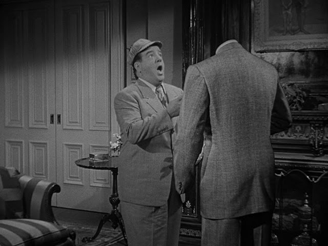 Abbott and Costello Meet the Invisible Man. 3 - Abbott and Costello Meet the Invisible Man - An American Classic 65 Years Later