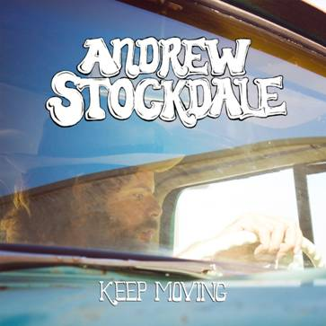 Andrew Stockdale   Keep Moving - Interview - Andrew Stockdale of Wolfmother