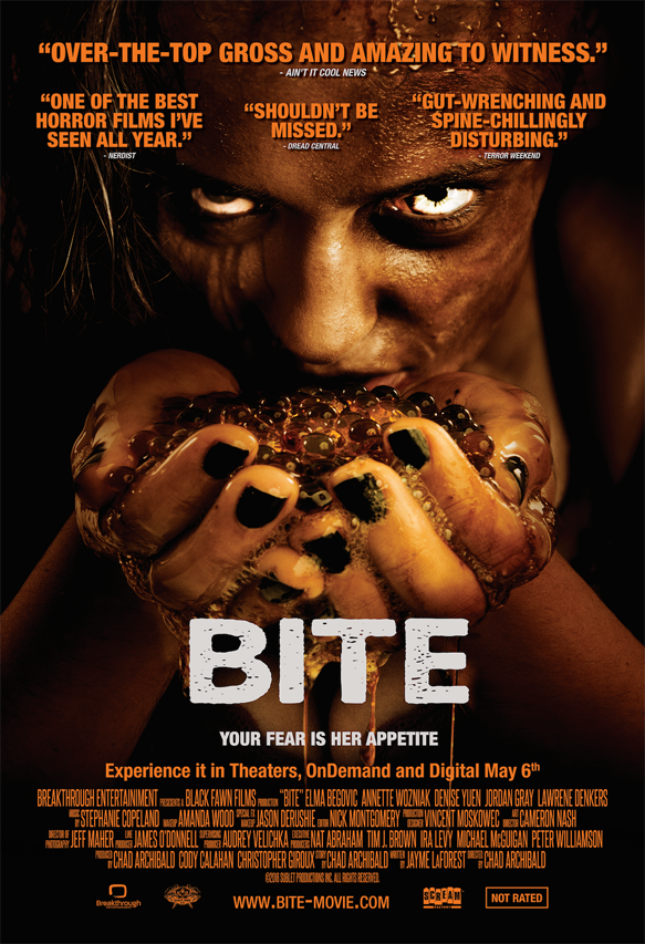 Bite.poster.300dpi - Interview - Director Chad Archibald