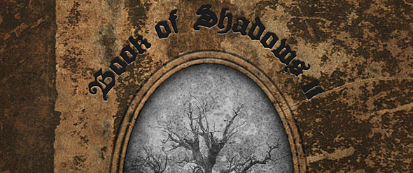 BookOfShadowsII Cover NEW CD edited 1 - Zakk Wylde - Book of Shadows II (Album Review)