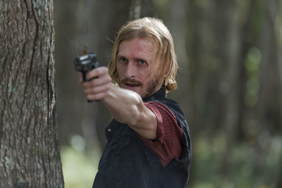 TWD 615 GP 1030 0121 RT - The Walking Dead - East (Season 6/ Episode 615 Review)