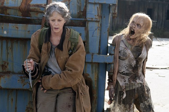TWD 616 GP 1117 0153 GN RT - The Walking Dead  - Last Day On Earth (Season 6/ Episode 616 Review)