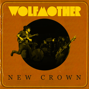 WolfmotherNewCrown - Interview - Andrew Stockdale of Wolfmother