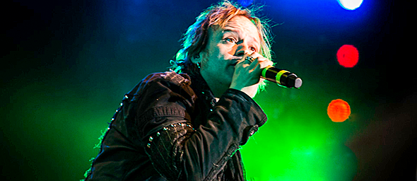 avantasia slide - Avantasia Makes History At Playstation Theater, NYC 4-15-16