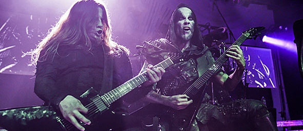 behemoth for slide edited 1 - Behemoth & Myrkur Darken The Theater of Living Arts, Philadelphia, PA 4-21-16
