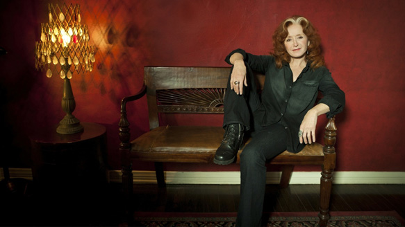 bonnie promo - Bonnie Raitt - Dig In Deep (Album Review)