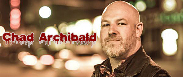 chad promo - Interview - Director Chad Archibald