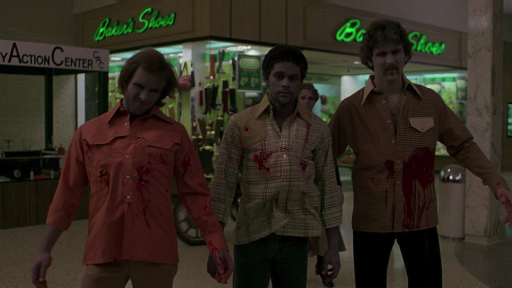 dawn of the dead 2 1024x577 - This Week In Horror Movie History - Dawn of the Dead (1978)