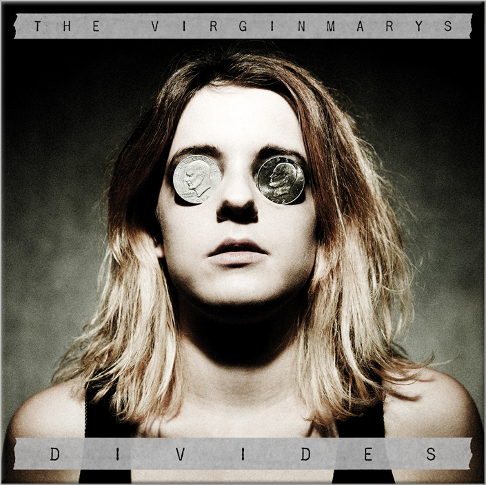 divides - Interview - Ally Dickaty of The Virginmarys