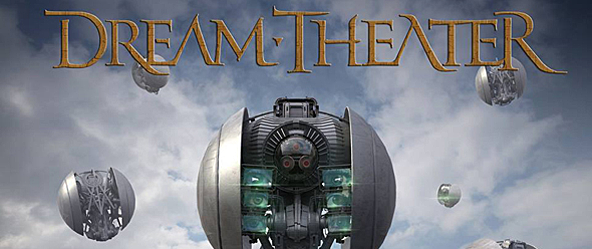 dreamtheatercoverjpg edited 1 - Dream Theater - The Astonishing (Album Review)