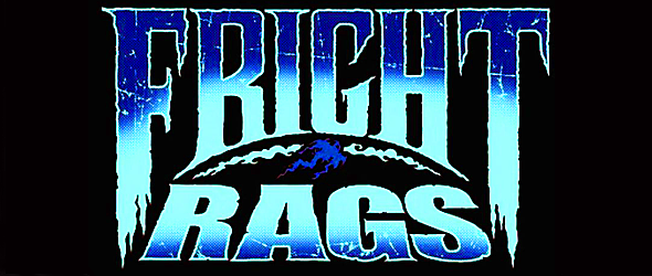 fright rags slide - Interview - Fright-Rags Founder Ben Scrivens