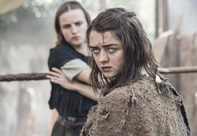 game of thrones 1 - Game of Thrones - The Red Woman (Season 6/ Episode 1 Review)
