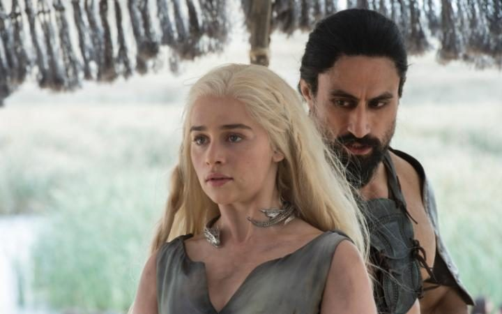 gane of thrones 2 - Game of Thrones - The Red Woman (Season 6/ Episode 1 Review)