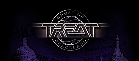 ghost slide 2 - Treat - Ghosts of Graceland (Album Review)