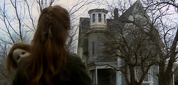 house by still 5 - The House by the Cemetery - 35 Years of the Diabolical Dr. Freudstein