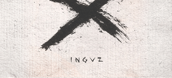 inguz cover 1600 edited 1 - Normandie - Inguz (Album Review)