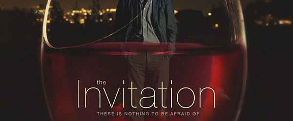 invitation slide - The Invitation (Movie Review)