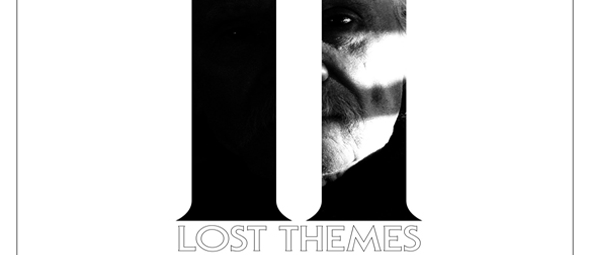 john slide 2 - John Carpenter - Lost Themes II (Album Review)