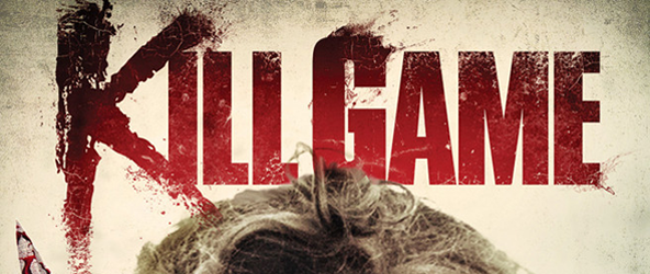 kill game slide - Kill Game (Movie Review)