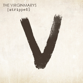 king stripped - Interview - Ally Dickaty of The Virginmarys
