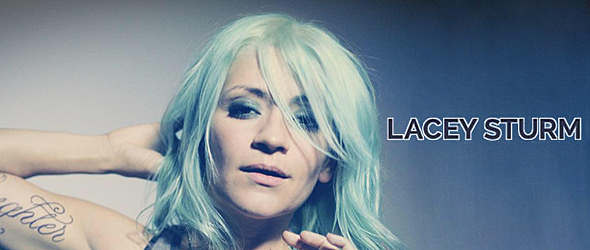 lacey slide - Interview - Lacey Sturm