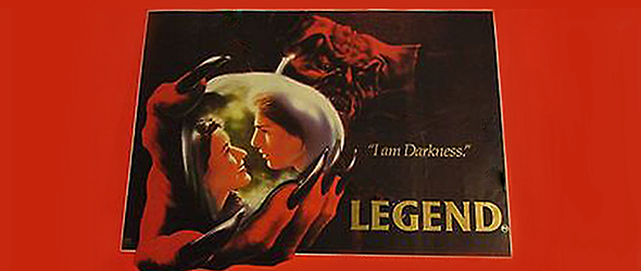 legend slide - Legend - A Fantasy Masterpiece 30 Years Later