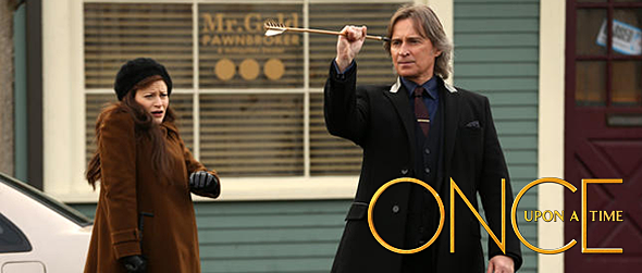 once handsome slide - Once Upon a Time - Her Handsome Hero (Season 5/ Episode 17 Review)