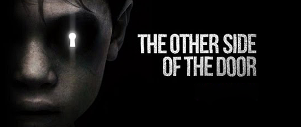 other side slide - The Other Side of the Door (Movie Review)