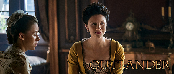 outlander 203 slide - Outlander - Useful Occupations and Deceptions (Season 2/ Episode 3 Review)