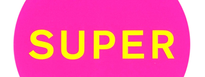 pet shop boys super album cover 2016 1 - Pet Shop Boys - Super (Album Review)