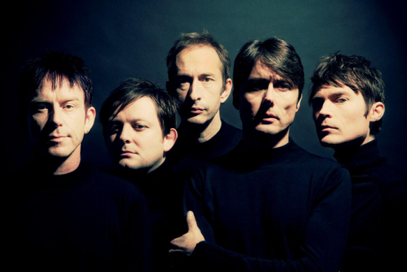 suede 2015 - Suede - Night Thoughts (Album Review)