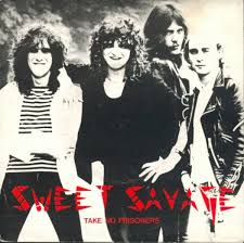 sweet savage - Interview - Vivian Campbell of Last in Line & Def Leppard