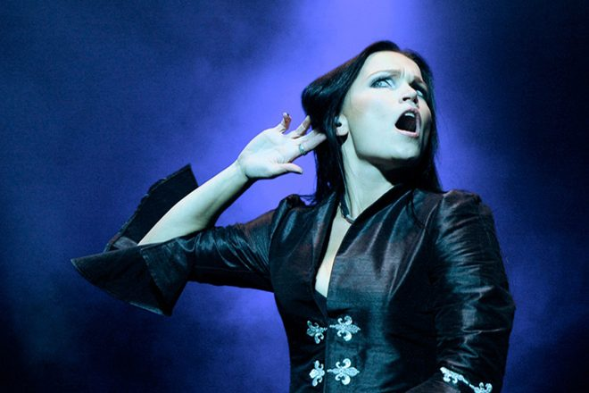 tarja promo 1024x689 1 - Interview - Tarja Turunen Talks  Ave Maria – En Plein Air