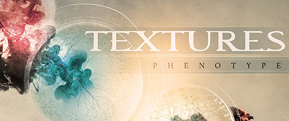 textures slide - Textures - Phenotype (Album Review)