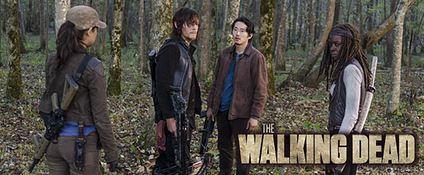 walking 615 slide - The Walking Dead - East (Season 6/ Episode 615 Review)