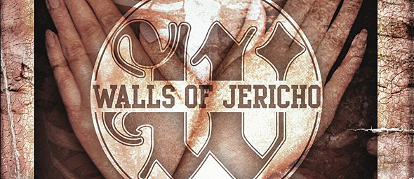 walls of jericho album cover edited 1 - Walls of Jericho - No One Can Save You From Yourself (Album Review)
