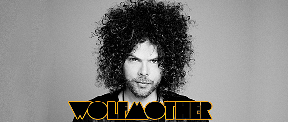wolfmother slide interview - Interview - Andrew Stockdale of Wolfmother