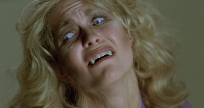 Dee Wallace as Karen White in The Howling - The Howling - Still A Hair-Raising Experience After 35 Years