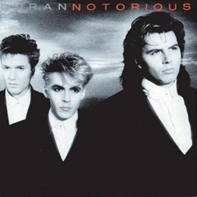 Duran Duran Notorious - Interview - Nile Rodgers