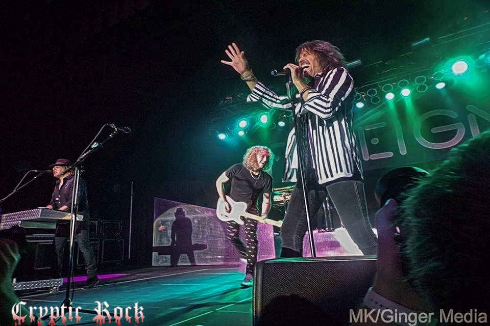 For8 Edit - Foreigner Electrify Hard Rock Rocksino Northfield, OH 5-1-16